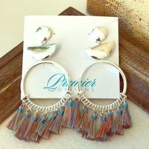 Waikiki earrings